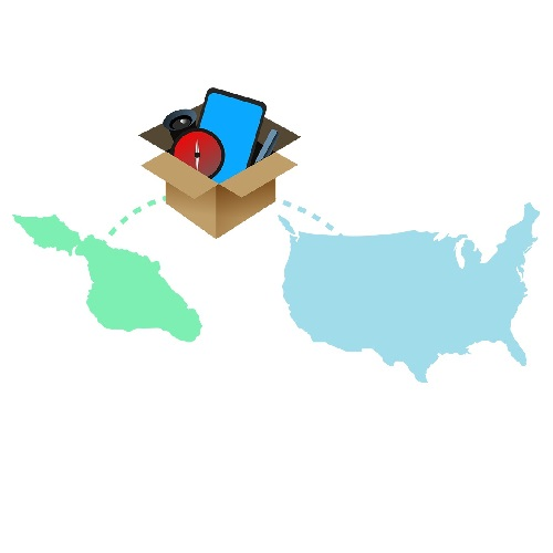 Avalon PASS; an introduction to the packaging and shippingbusiness