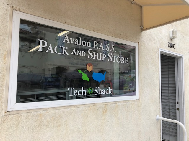 Avalon Pack and Ship is inBusiness
